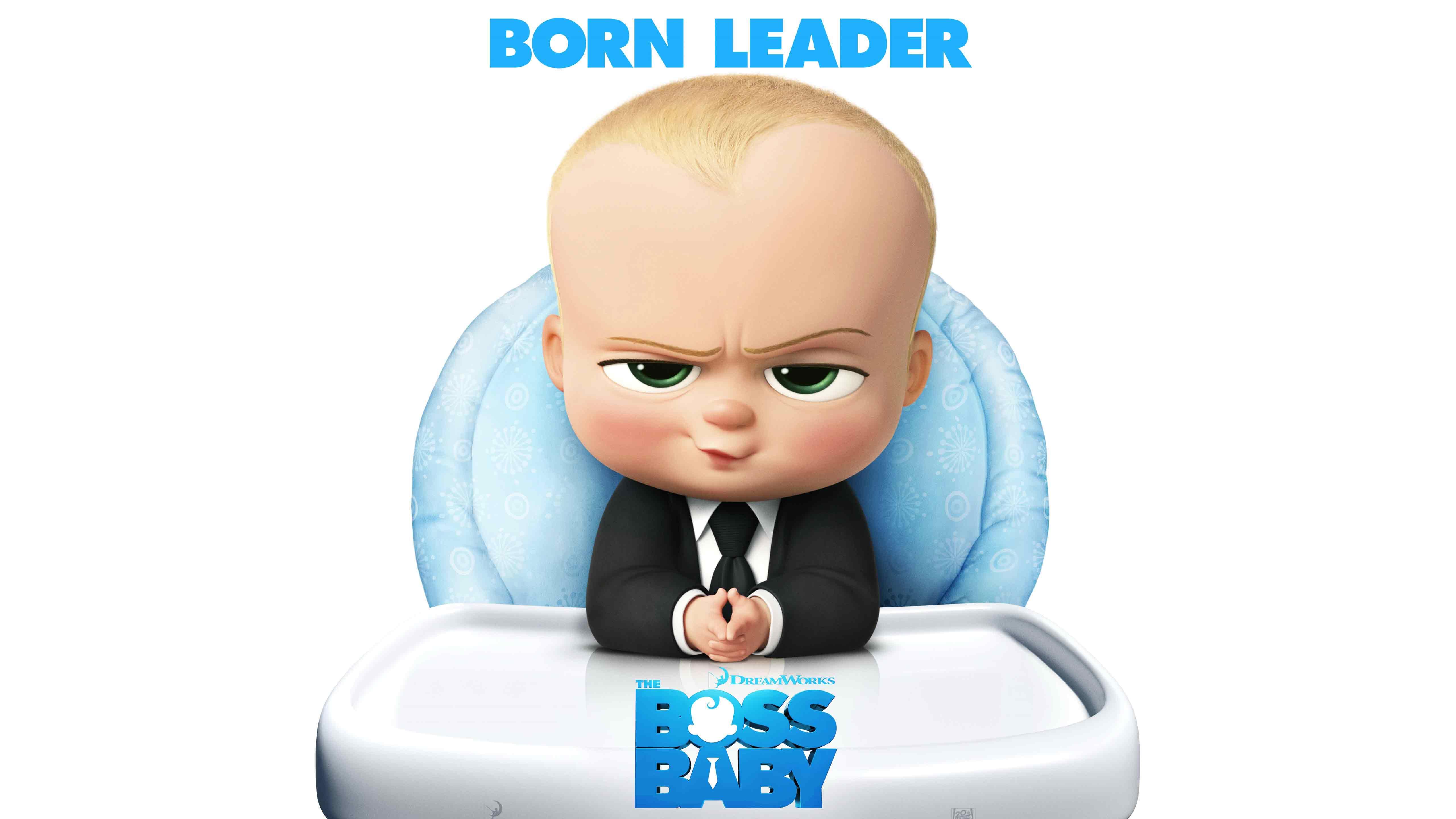 بوس بيبي - سيد الموقف، المولود الجديد | حكايا
