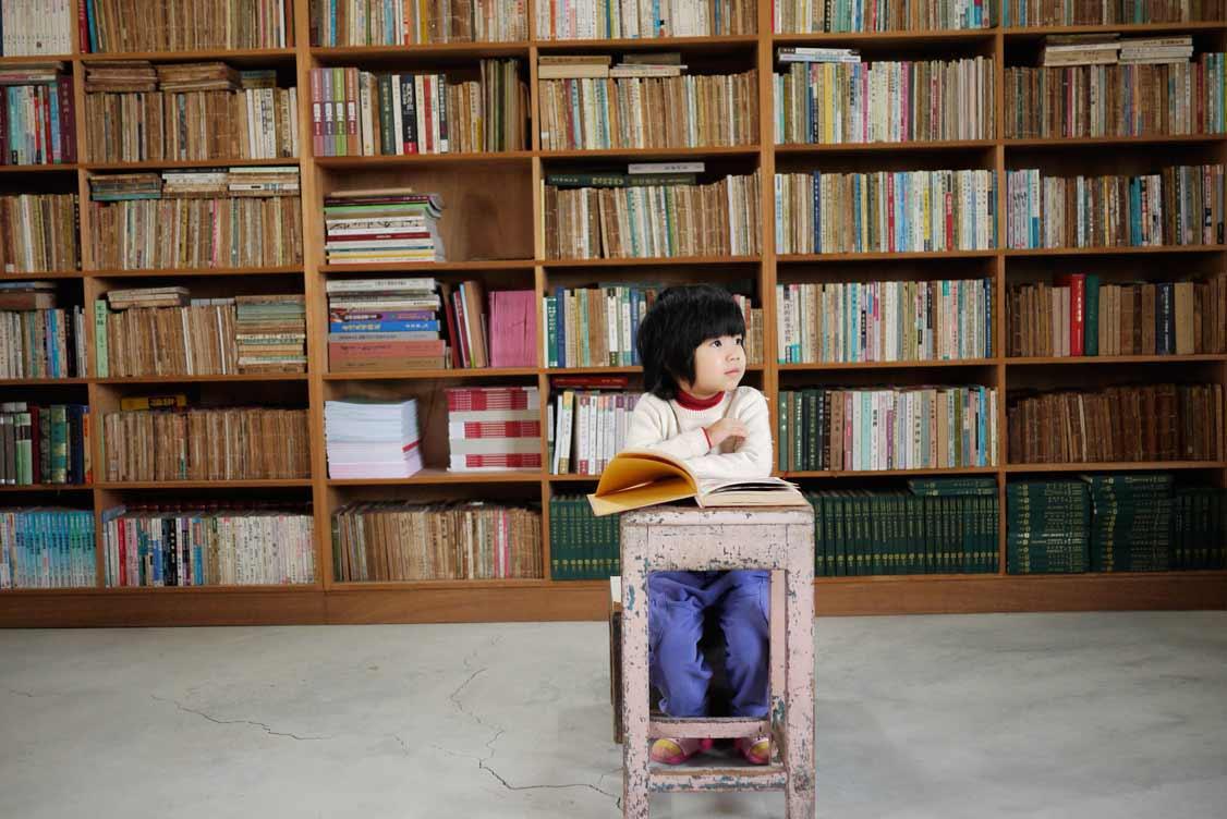 قراء في الصّغر، أغنياء في الكبر