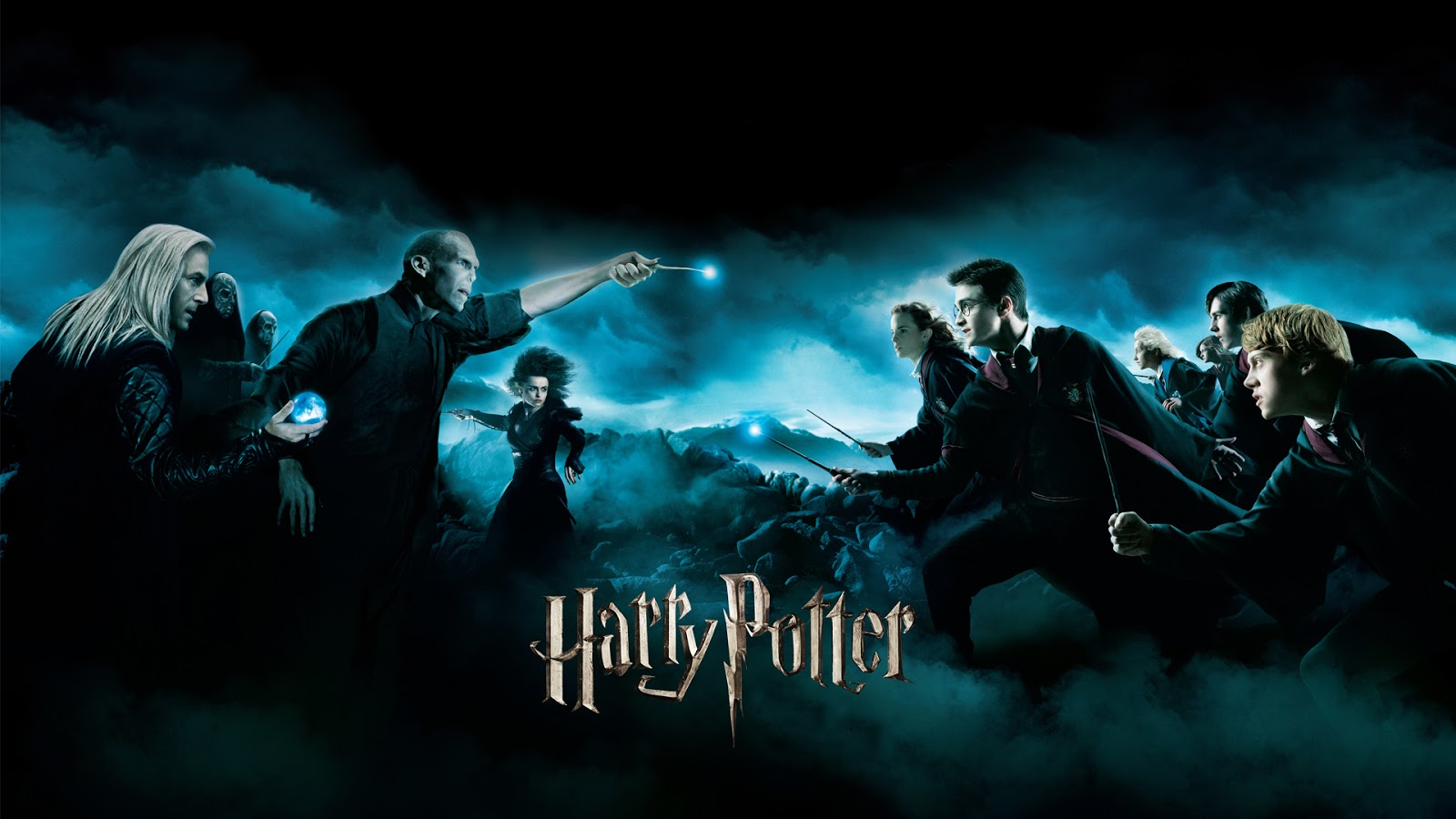 سنة حافلة لعشاق هاري بوتر: مسرحية، 3 مجموعات قصصية وفيلم