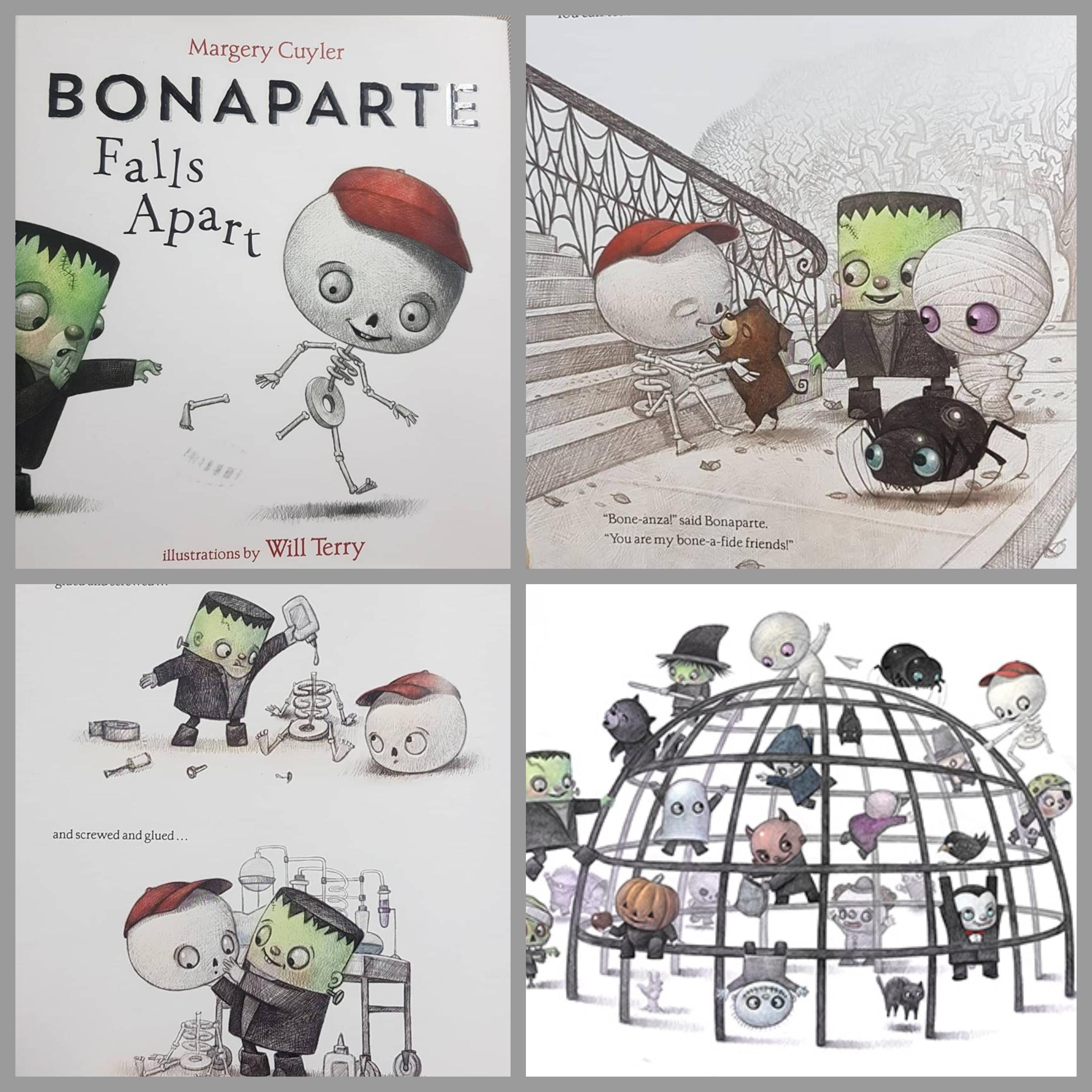 توصية # 58 - بونابرت يتفكك