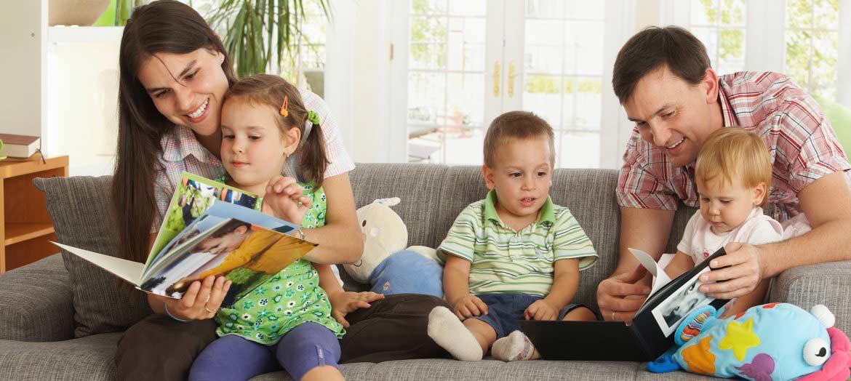 دوْر أدب الأطفال في الصّفوف الابتدائيّة