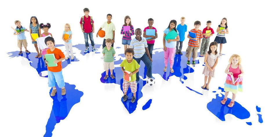 الآخر: الاستشراق، الكولونياليّة وأدب الأطفال