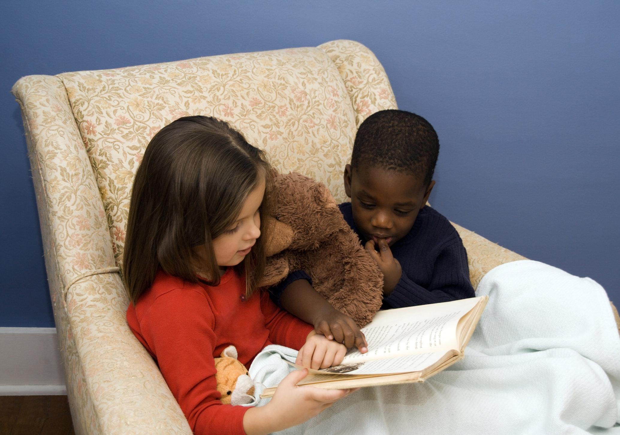 دعوة لتقديم نصوص لإصدار كتب للأطفال 2019