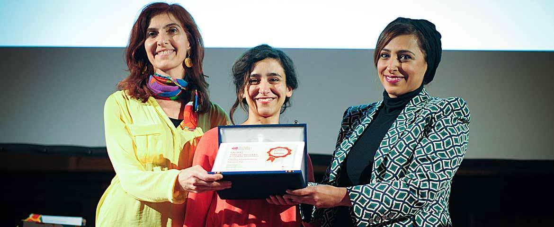 معرض بولونيا الدولي الـ 53: جائزة الأفق الجديد لدار