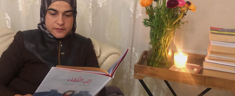 توصية المربّية حنان أبو جارور: اقرأوا قصة