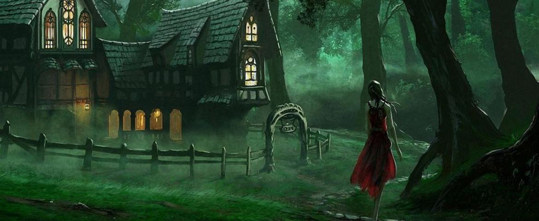عن ليلى الحمراء: هل سيأتي يوم وتواجه الذئب بنفسها؟