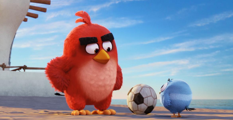 """""""الطيور الغاضبة"""": من الموبايل إلى صالات السينما"""
