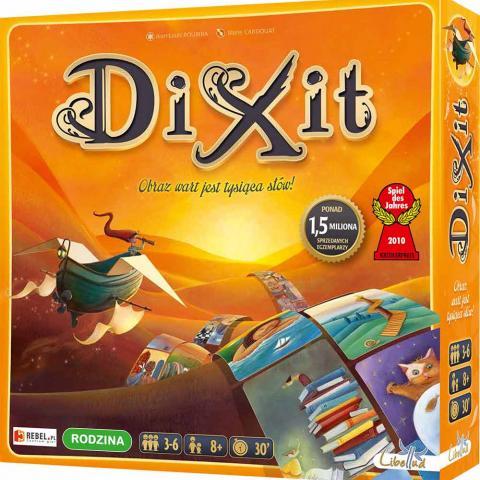 ديكس إت: لعبة استراتيجيات نفسية واجتماعية