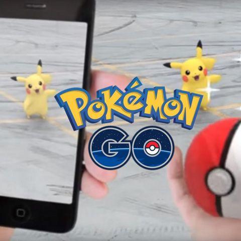سر عودة البوكيمونات في Pokémon GO