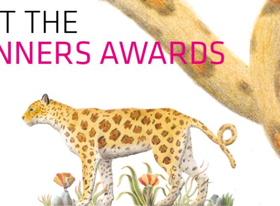 جوائز معرض بولونيا للكتب