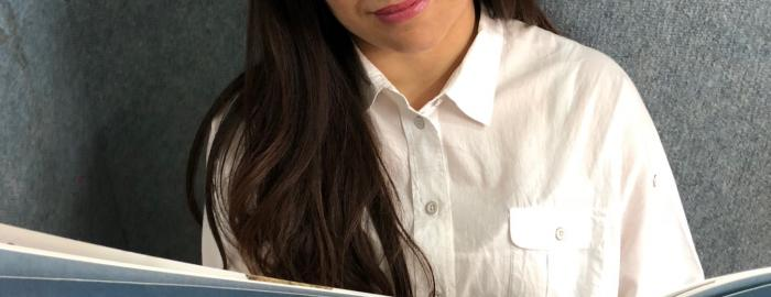 توصية أديبة الأطفال المربية لبنى ناشف: اقرأوا قصة الخلد
